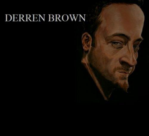Derren Brown Link Image