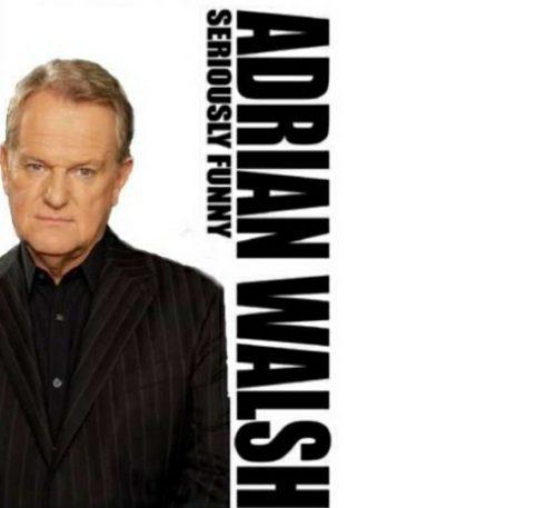 Adrian Walsh Link