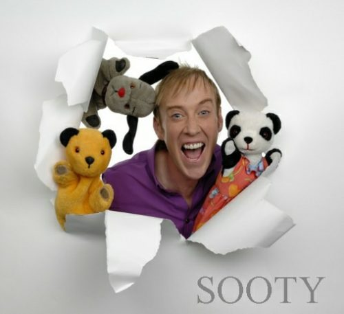 Sooty Link