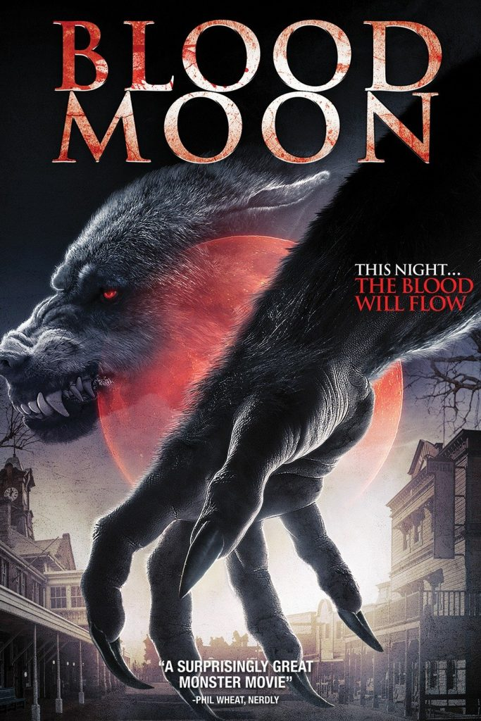 Blood Moon The Movie